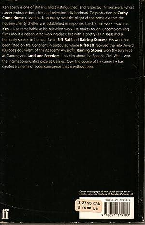 Loach on Loach: Loach, Ken; Graham Fuller, Editor