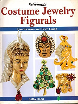 Warman's Costume Jewelry Figurals: Flood, Kathy