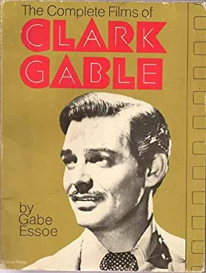 The Complete Films of Clark Gable