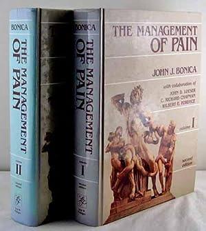 Management of Pain, Second Edition, Volume I: Bonica, John J.;