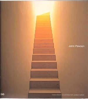 John Pawson (Architecture, ESPANOL, ENGLISH): Pawson, John; Chatwin, Bruce; Sudjic, Deyan, ...