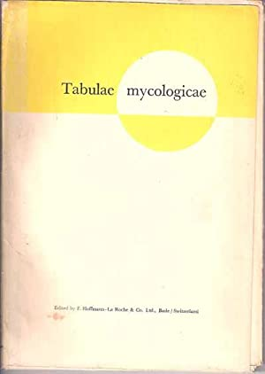 Tabulae Mycologicae: Hoffmann, F., Editor La Roche & Co., Ltd.