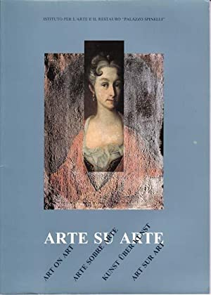 Arte Su Arte, Art on Art, Arte: Instituto Per L'arte