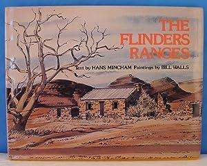 The Flinders Ranges: Hans Mincham