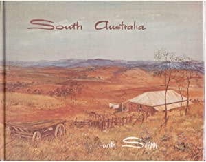 South Australia with Swann: Swann, Bruce