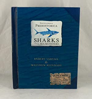 Encyclopedia Prehistorica Sharks and Other Sea Monsters Pop Up/Fold Out Book