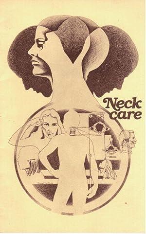 Neck Care: Kenneth B. Washburn,