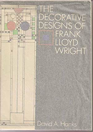 THE DECORATIVE DESIGNS OF FRANK LLOYD WRIGHT