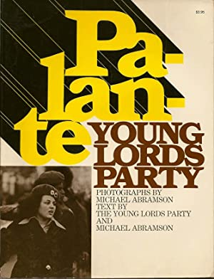 PALANTE, Young Lords Party