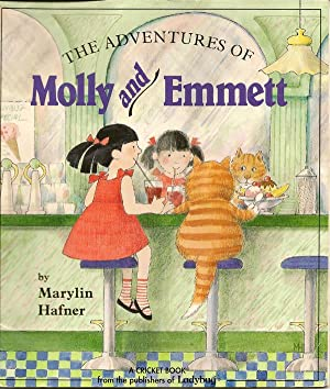 Adventures of Molly and Emmett, the Cat
