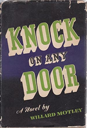 Knock on Any Door: Motley, Willard