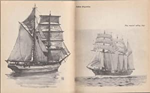HOW TO DRAW SHIPS: Anson, Peter F.