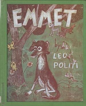Emmet (Dog story): Politi, Leo