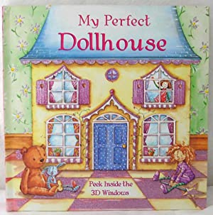 My Perfect Dollhouse (A Pop-up Style book)