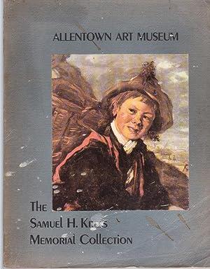 Allentown Art Museum: The Samuel H. Kress: Allentown Art Museum
