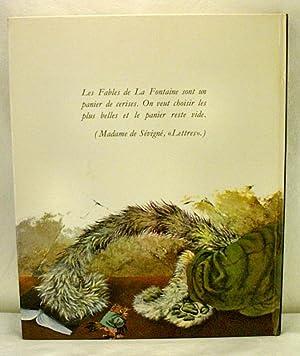 Les Fables De La Fontaine Illustrees Par Hausman: Forbes, Jack D.