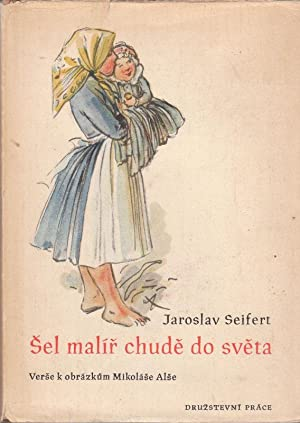 Sel Malir Chude Do Sveta (Czech language): Glum, Gary,