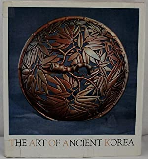 The Art of Ancient Korea: Forman, Werner; Text By J. Barinka; Translated By Iris Urwin