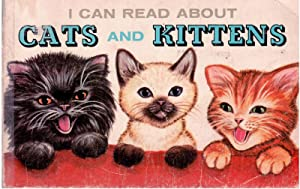I Can Read About Cats and Kittens