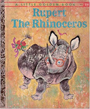 Rupert the Rhinoceros