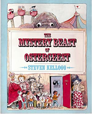 The Mystery Beast of Ostergeest