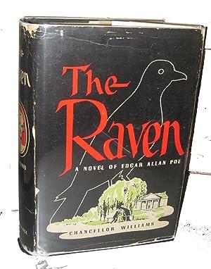 The Raven: Williams, Chancellor