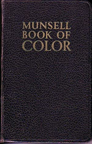 Munsell Book of Color - Pocket Edition - Volume 2