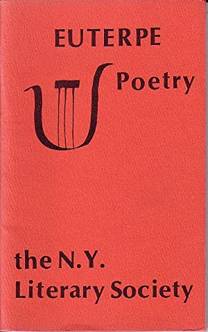 Euterpe Poetry - The New York Literary Society - Number 1