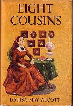 Eight Cousins - Companion Library: Alcott, Louisa May