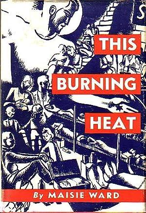 This Burning Heat: Ward, Maisie