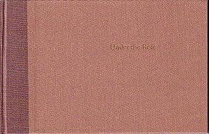 Dutch Treat Club 1973 - Sixty-Eighth Anniversary SIGNED BY BENNY GOODMAN