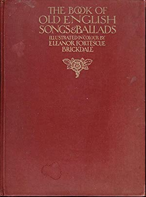 The Book of Old English Songs & Ballads