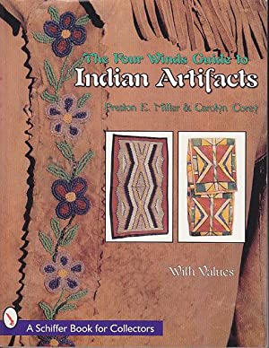 The Four Winds Guide to Indian Artifacts
