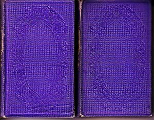 The Poems of Robert Burns & The Songs of Robert Burns - 2 Volumes