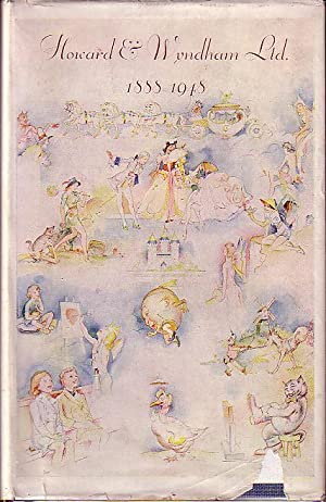 Howard and Wyndham Pantomimes 1888-1948, Sixty Years