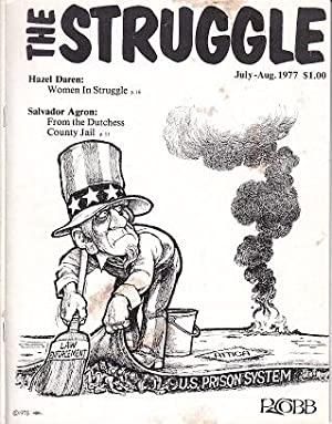 The Struggle [Magazine] July-August 1977