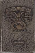 Bugle Notes - The Handbook of the United States Corps of Cadets [West Point Plebe Bible] SCARCE: ...