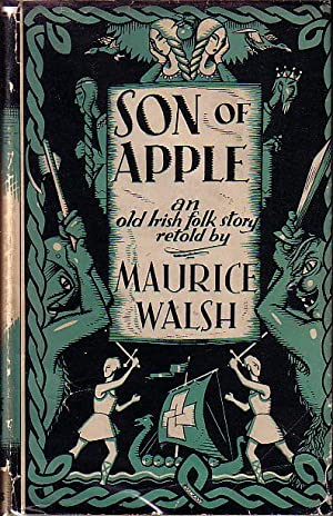 Son of Apple: Walsh, Maurice