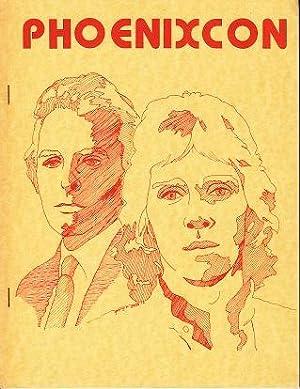Phoenixcon [Phoenix Convention, Fanzine]: Various