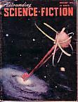 Astounding Science Fiction, August 1948, Volume XLI, Number 6