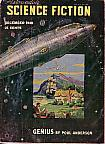Astounding Science Fiction, December 1948, Volume XLII, Number 4