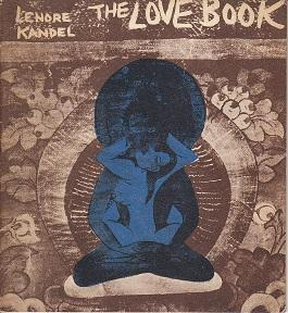 The Love Book [Erotic Poetry]: Kandel, Lenore