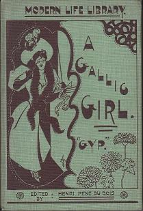 A Gallic Girl (Le Mariage De Chiffon): GYP