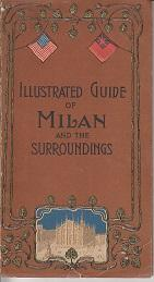 Practical Guide of Milan and Its Environs with 17 Vignettes and Plan