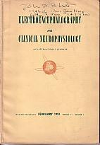 Electroencephalography and Clinical Neurophysiology - An International Journal - February 1951, V...