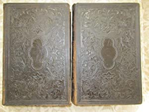 The Cottage Bible, and Family Expositor; Containing the Old and New Testaments, with Practical Ex...