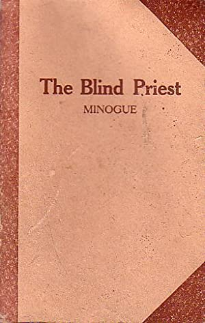 The Blind Priest, A Thrilling Story of the West