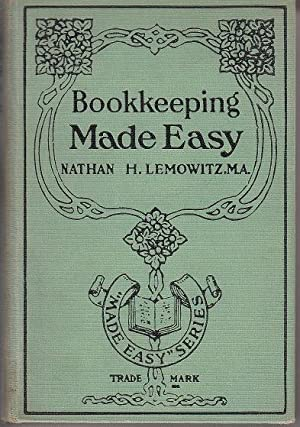 Bookkeeping Made Easy - Made Easy Series