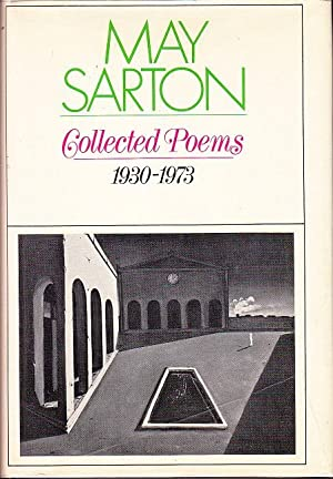 Collected Poems (1930-1973) [SIGNED]
