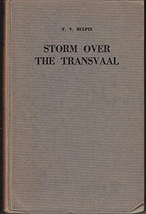 Storm Over the Transvaal